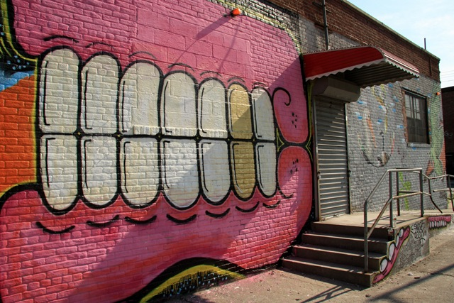 SweetToof chompers (photo by Luna Park)