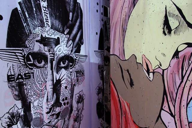 Faile x Bast (photo by Luna Park)