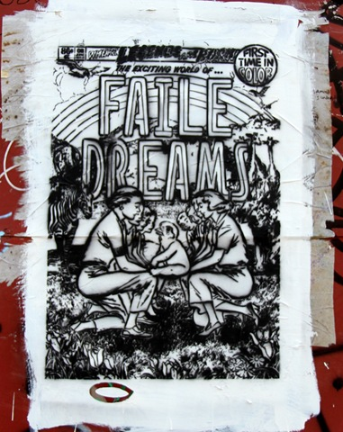Faile (photo by Becki Fuller)