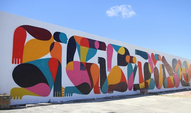 Miami Art Basel: Remed (photo by Becki Fuller)