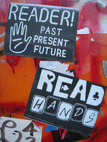 Read More Books (photo by Becki Fuller)
