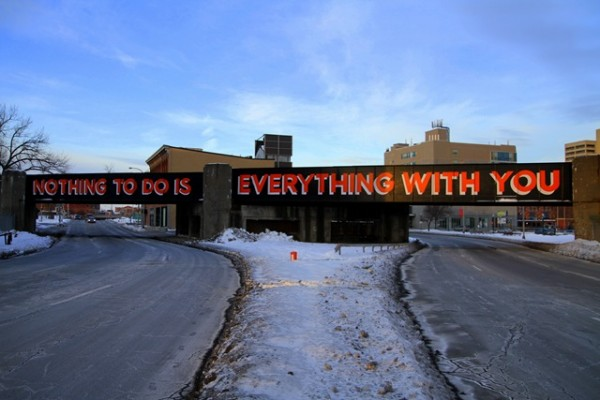 Syracuse Street Art (photo by Becki Fuller)