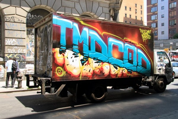 Graff Trucks (photo by Luna Park)