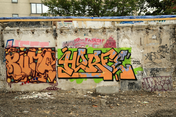 Kuma x Horfe (photo by Luna Park)