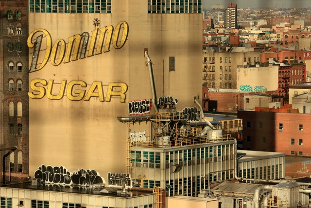 Domino Sugar (photo by Luna Park)