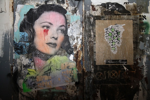 Dain x Ludo (photo by Becki Fuller)
