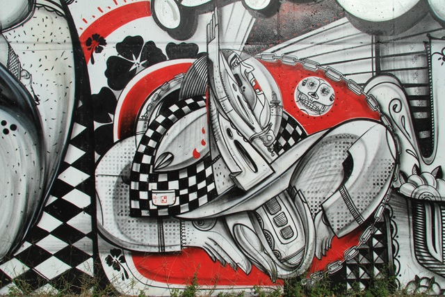 How & Nosm (photo by Luna Park)