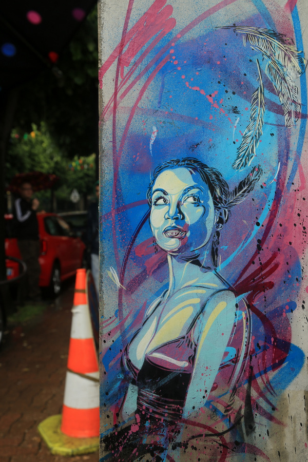 C215 (photo by Luna Park)