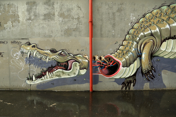 Nychos (photo by Luna Park)