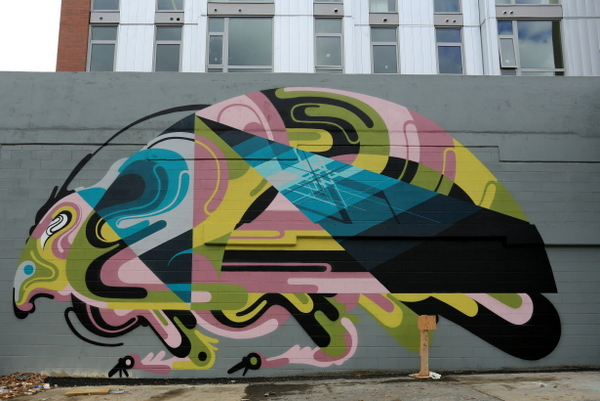 (Reka x Nawer for Artwhino - photo by Luna Park)